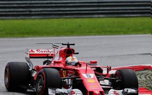 F1 Ιαπωνία, Έσπασε, Ferrari, F1 iaponia, espase, Ferrari