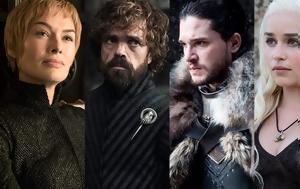 Game, Thrones Season 8