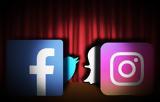 Instagram Stories,Facebook Stories