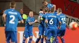 ΤΡΟΜΕΡΗ Ισλανδία, Τουρκία, 0-2,tromeri islandia, tourkia, 0-2