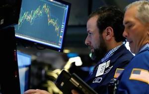 Απογοητεύουν, Wall Street, ΗΠΑ, apogoitevoun, Wall Street, ipa