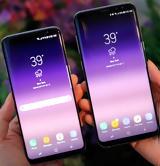 Samsung Galaxy S8, Βρετανία,Samsung Galaxy S8, vretania