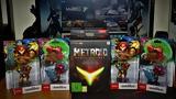 Legacy Edition, Metroid,Samus Returns | Casual Unboxing
