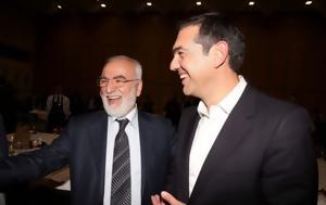 Τσίπρας, Σαββίδης, Θεσσαλονίκη, tsipras, savvidis, thessaloniki