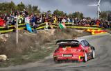 Ράλλυ Ισπανίας, O Meeke, M-Sport,rally ispanias, O Meeke, M-Sport