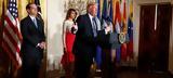Λευκό Οίκο -Η Μελάνια Τραμπ, Προέδρου [εικόνες],lefko oiko -i melania trab, proedrou [eikones]