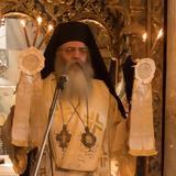 Μόρφου Νεόφυτος, Χριστέ, Αγίων… Εορτή Αγίων Κυπριανού, Ιουστίνης,morfou neofytos, christe, agion… eorti agion kyprianou, ioustinis