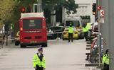 Λονδίνο, Αστυνομία,londino, astynomia