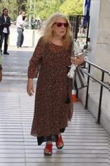 Άννα Παναγιωτοπούλου, Δεν,anna panagiotopoulou, den
