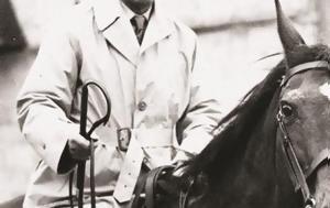 Το άλογο του πολέμου και άλλες ιστορίες πολεμικών ζώων