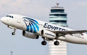 Egyptair, Ρεκόρ, Ελλάδας- Αιγύπτου, Egyptair, rekor, elladas- aigyptou