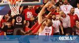 LIVE, Ολυμπιακός-Μπασκόνια 60-49 Δ,LIVE, olybiakos-baskonia 60-49 d