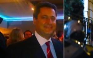Ελ.ας: αυτό είναι το προφίλ των δύο εκτελεστών του ζαφειρόπουλου