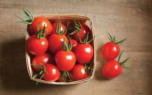 Το εντελώς άγνωστο τρικ για να «ζήσουν» περισσότερο οι ντομάτες