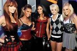 Πρώην, Pussycat Dolls,proin, Pussycat Dolls
