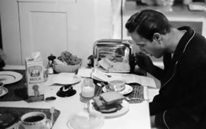 Οι παράξενες και κάπως εμμονικές διατροφικές συνήθειες τεσσάρων διάσημων προσωπικοτήτων