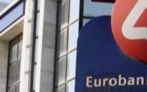 Η eurobank ξεκινά επαφές με επενδυτές για το καλυμμένο ομόλογο