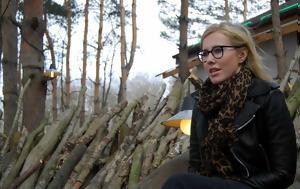 Η ρωσίδα παρουσιάστρια και τα σενάρια περί υποψηφιότητάς της στις ρωσικές προεδρικές εκλογές