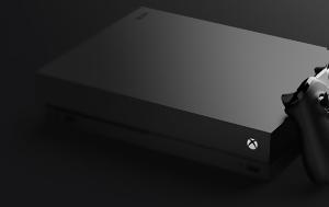 Xbox One -, 2017