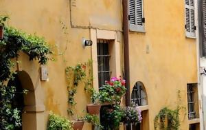 Monti, Ρώμης, Monti, romis