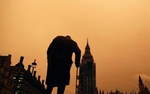 Πρωτόγνωρο, Λονδίνο-Ο, protognoro, londino-o