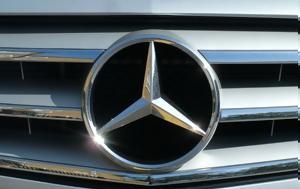 Mercedes, 1 000 000
