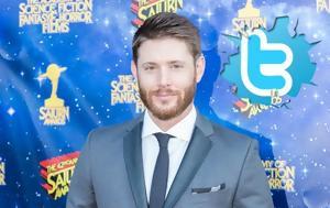 #MeToo, O Jensen Ackles