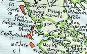 Συνθήκη, Κάμπο Φόρμιο, Σαν, Επτάνησα, Γαλλία, synthiki, kabo formio, san, eptanisa, gallia