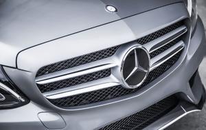 Πάνω, Mercedes – Benz, pano, Mercedes – Benz