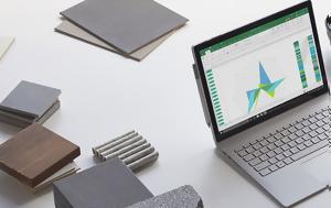Ανακοινώθηκε, Surface Book 2, Microsoft, anakoinothike, Surface Book 2, Microsoft