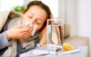 Μικρά πράγματα που μπορείς να κάνεις τώρα για να μην αρρωστήσεις το χειμώνα