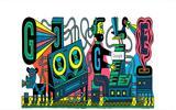 Google, Στούντιο Ηλεκτρονικής Μουσικής, WDR, Γερμανία,Google, stountio ilektronikis mousikis, WDR, germania