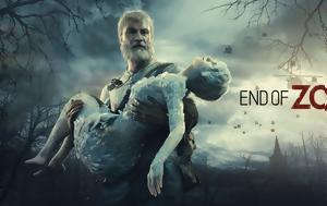 Resident Evil VII, Έρχονται, Not, Hero, End, Zoe DLCs, Video, Resident Evil VII, erchontai, Not, Hero, End, Zoe DLCs, Video