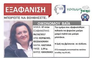 Θεσσαλονίκη, Βαϊα Οικονόμου – Νέες, thessaloniki, vaia oikonomou – nees