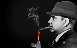 Αλ Καπόνε, al kapone