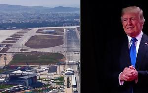 Πώς, Τραμπ, Ελληνικό, 2012, pos, trab, elliniko, 2012