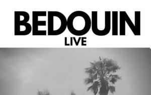 Bedouin Live, Café Del Bar