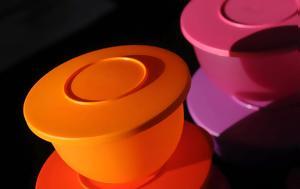 Tupperware, Γαλλία -Απολύονται 235, Tupperware, gallia -apolyontai 235