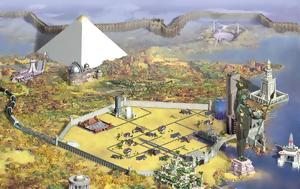 Κατεβάστε ΔΩΡΕΑΝ, Civilization III, Complete Edition, Humble Bundle, katevaste dorean, Civilization III, Complete Edition, Humble Bundle