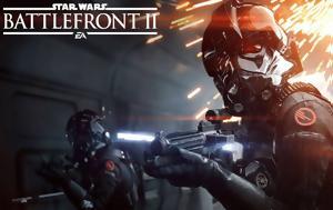 Νέο, Star Wars Battlefront 2, neo, Star Wars Battlefront 2