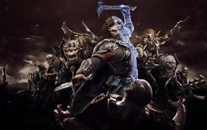 Middle-earth, Shadow, War
