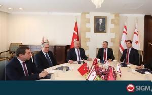 Σαμπάχ, Συνομοσπονδία, Κύπρο, sabach, synomospondia, kypro