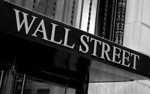 Ανοδικά, Wall Street, anodika, Wall Street