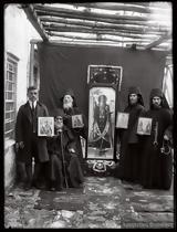 9728 - Μοναχός Αβράμιος Κουτλουμουσιανοσκητιώτης †21-10-1915,9728 - monachos avramios koutloumousianoskitiotis †21-10-1915