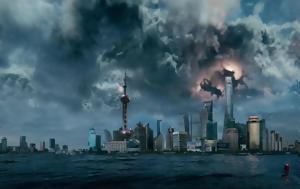 Geostorm, Armageddon