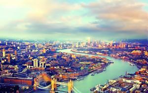 Λονδίνο …, londino …