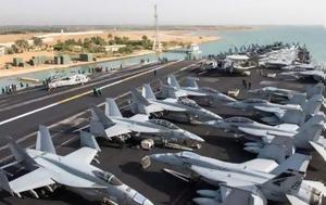 ΗΠΑ, Ελλάδα - 24, F16, ipa, ellada - 24, F16