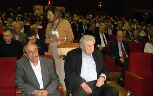 Μίκης Θεοδωράκης, Χανιά, mikis theodorakis, chania