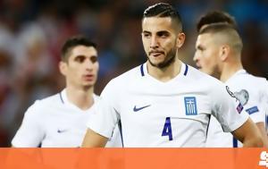 Manolas, World Cup -offs