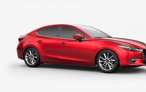 Ανάκληση 11 000 Mazda2 Mazda3, Mazda6, Ελλάδα, anaklisi 11 000 Mazda2 Mazda3, Mazda6, ellada
